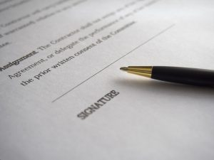 no firma novacion contractual