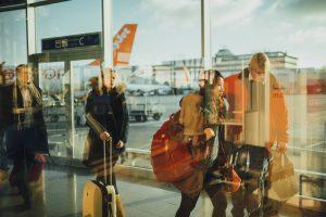 llegada españoles emigrantes