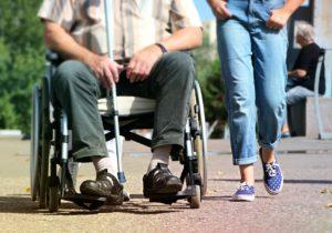pension discapacidad