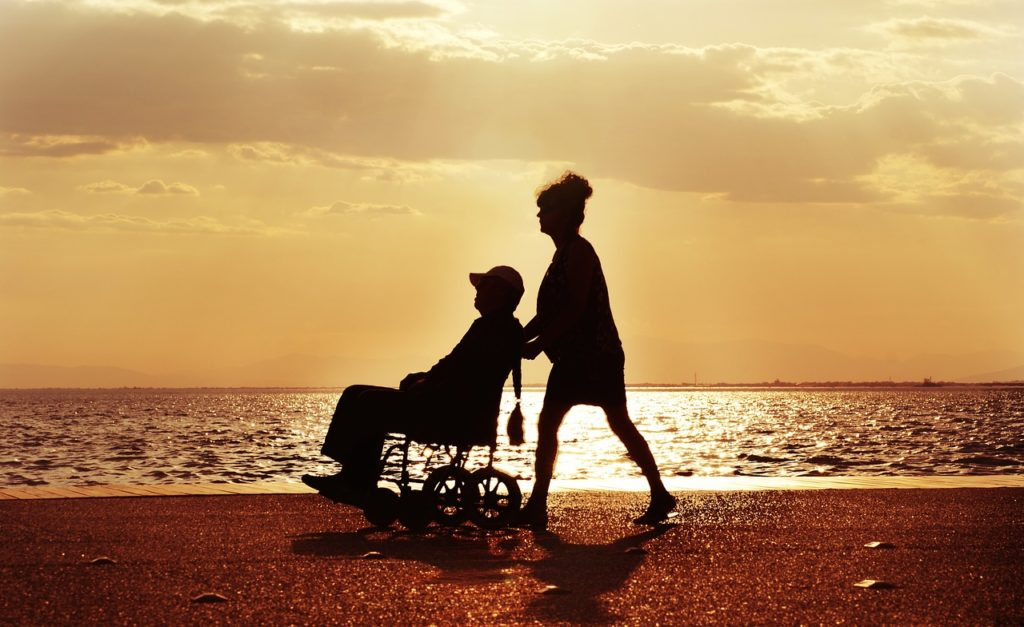 pensión jubilación discapacitados
