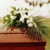 entierro familiar